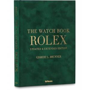 New Mags Rolex The Watch Book