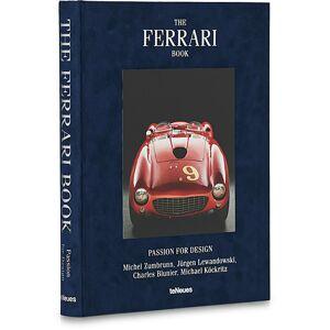 New Mags The Ferrari Book