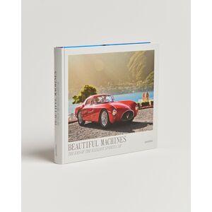 New Mags Beautiful Machines