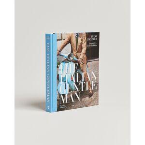New Mags The Italian Gentleman