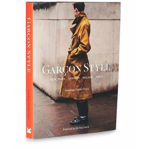 New Mags Garcon Style
