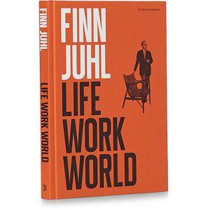 New Mags Finn Juhl - Life, Work, World