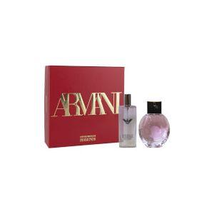 Armani Diamonds Rose 50ml Christmas Gift Set