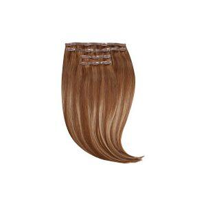 Beauty Works Jen Atkin Invisi-Clip-In Hair Extensions 45,7 cm -hiuslisäke, Rodeo Drive JA3