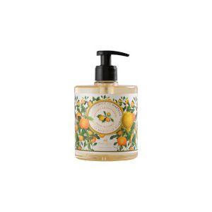 Panier des Sens The Essentials Provence Essential Oils Liquid Marseille Soap -nestesaippua