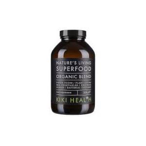 KIKI Health Organic Nature's Living Superfood -superruoka 300g