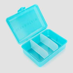 Myprotein Pieni Klick Box-säilytysrasia