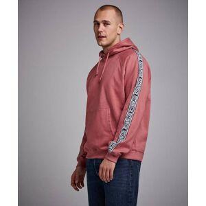 Studio Total Huppari Oliver Tape hoodie