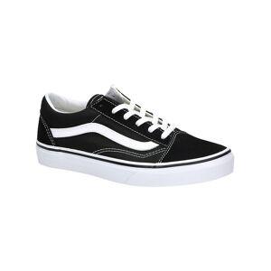 Vans Old Skool Sneakers musta  - black/true white