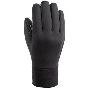 Dakine Storm Liner Gloves musta  - black