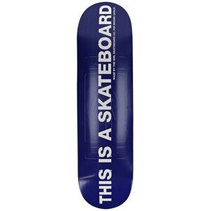"""Girl Mike Mo One Off 8.125"""" Skateboard Deck kuviotu"""
