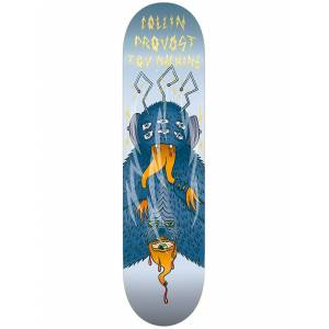 """Toy Machine Provost Cannibal Sect 8.3"""" Skateboard Deck kuviotu"""