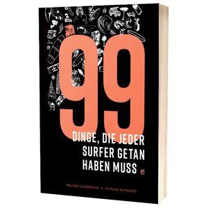 Falco Books 99 Dinge D Jeder Surfer Getan Haben Muss Book kuviotu  - uni