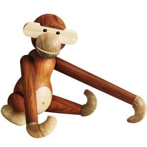 Kay Bojesen Puinen apina, iso, tiikki
