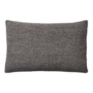 Muuto Twine tyyny 50 x 80 cm, tummanharmaa