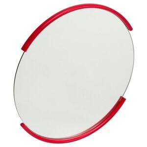 Ariake Split peili, iso, punainen