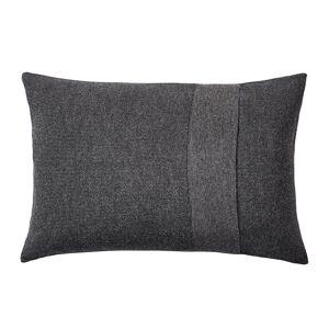 Muuto Layer tyyny 40 x 60 cm, tummanharmaa