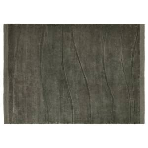 Roots Living Rock matto, mud grey