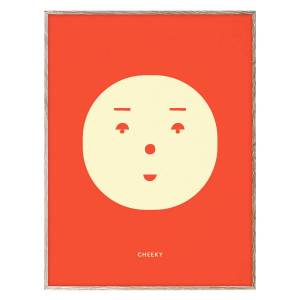 MADO Cheeky Feeling juliste, 30 x 40 cm