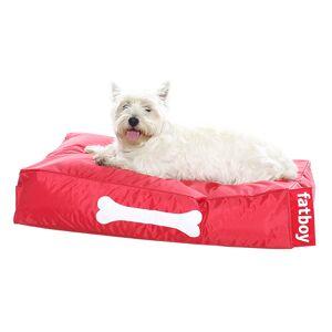 Fatboy Doggielounge koiranpeti, pieni, punainen