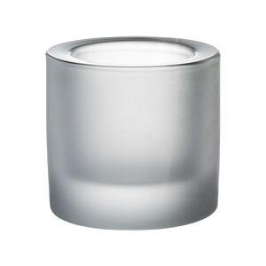 iittala Kivi kynttilälyhty 60 mm Huurre