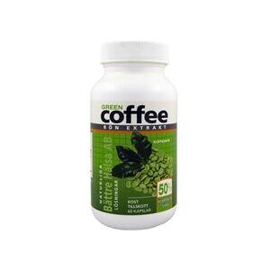 Bättre hälsa Green Coffee 60 kapselia