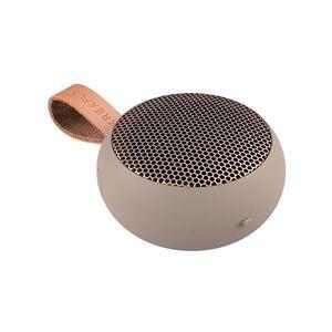 KREAFUNK aGO Mini Bluetooth-kaiutin Ivory sand