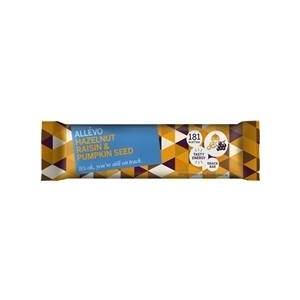 Allévo Allevo Healthy Choice Hazelnut-Raisin-Pumpkin