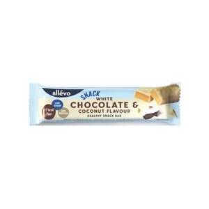Allévo Allevo Healthy Choice White choco-Coconut