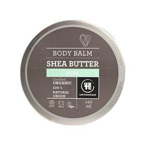 Urtekram Body Balm Shea Butter Pure 140 ml