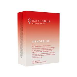 Baltex natural Balans Plus  120 tablettia