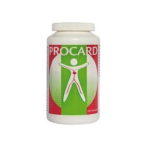 Biomedica Procard 240 tablettia