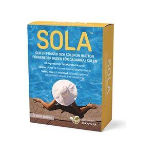 Elexir Pharma SOLA 60 kapselia
