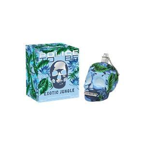Police To Be Exotic Jungle Man - Eau de toilette 125 ml