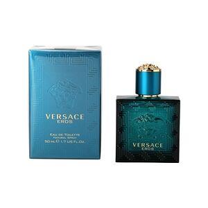 Versace Eros - Eau de toilette (Edt) Spray 50 ml