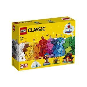 Lego 11008  Classic Palikat ja talot