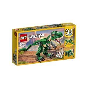 Lego 31058  Creator Mahtavat dinosaurukset