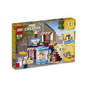 Lego 31077  Creator Makeat Moduuliyllätykset