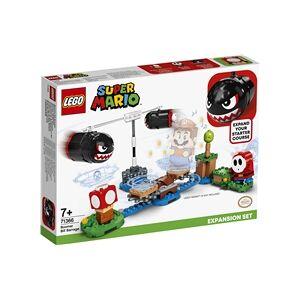 Lego 71366 LEGO Super Mario Boomer Bill Barrage