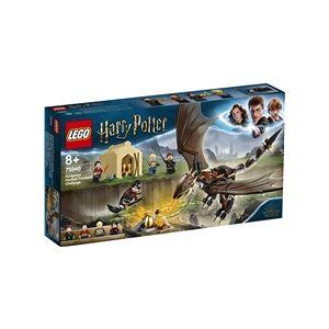 Lego 75946  HarryPotter Kolmivelhoturnajais