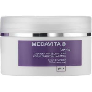Medavita Hiustenhoito Luxviva Color Protection Hair Mask 50 ml