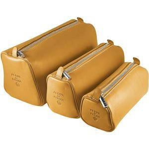 Acqua di Parma Asusteet Travel Collection Cylindrical Beauty Zip Case Koko S 1 Stk.