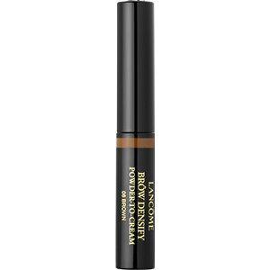 Lancome Meikit Eyebrows Brow Densify Powder to Cream Nr. 06 Brown 14 g