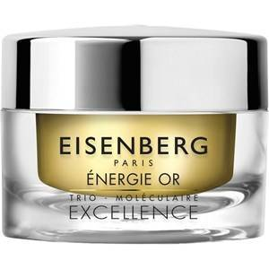 Eisenberg Facial care Creams Énergie Or Soin Jour 50 ml