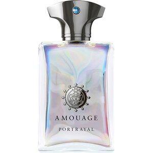 Amouage Miesten tuoksut Portrayal Man Eau de Parfum Spray 100 ml