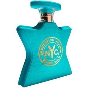 Bond No. 9 Unisex-tuoksut Greenwich Village Eau de Parfum Spray 100 ml