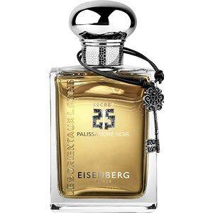 Eisenberg Men's fragrances Les Orientaux Latins Secret N°I Palissandre Noir Homme Eau de Parfum Spray 30 ml