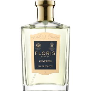 Floris London Naisten tuoksut Chypress Eau de Toilette Spray 50 ml