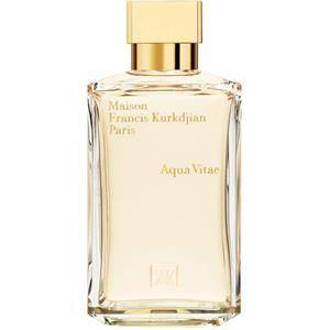 Maison Francis Kurkdjian Unisex-tuoksut Aqua Vitae Eau de Toilette Spray 200 ml