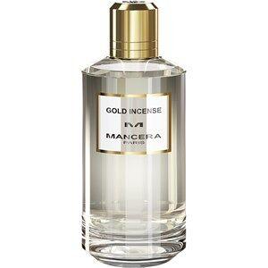 Mancera Collections Gold Label Collection Gold Incense Eau de Parfum Spray 60 ml